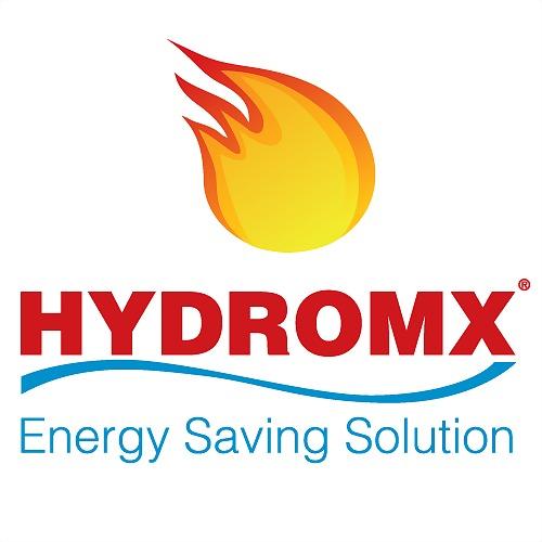 Logo 6) Hydromx Energy Saving Solution