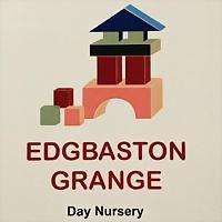 Logo 2) Edgbaston Grange Day Nursery