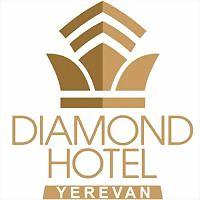 Logo 5) Diamond Hotel Yerevan