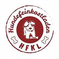 Logo 2) Hundefeinkostladen