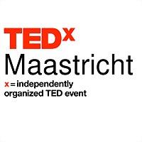 Logo 2) Tedx Maastricht