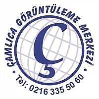 Logo 31) Çamlıca Görüntüleme Merkezi