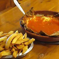 Logo 26) Restaurant La Fonda Del Tio