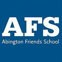 Logo 4) Abington Friends Preschool
