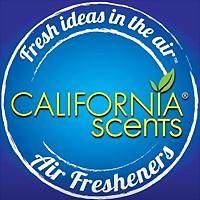 Logo 6) Good Scent