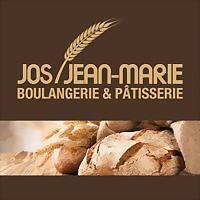Logo 16) Jos & Jean-Marie - Boulangerie Et Pâtisserie