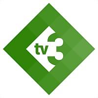 Logo 18) Tv3 Slovenija