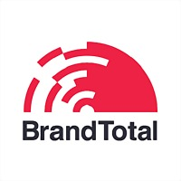 Logo 10) BrandTotal