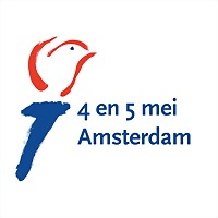 Logo 2) 4 En 5 Mei Amsterdam