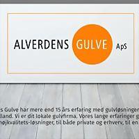 Logo 4) Alverdens Gulve