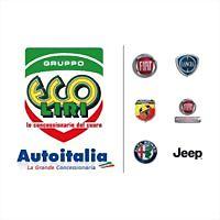 Logo 64) Gruppo Eco Liri Spa - Autoitalia