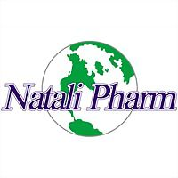 Logo 2) Natali Pharm / Նատալի Ֆարմ