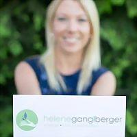 Logo 14) Kinesiologie & Cranio-Sacrale-Körperarbeit  Helene Ganglberger