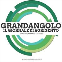 Logo 12) Grandangolo Agrigento