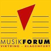 Logo 4) Musikforum Viktring