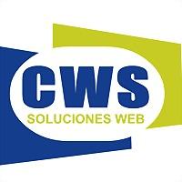 Logo 22) Cws Soluciones Web