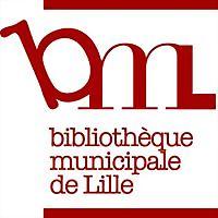 Logo 5) Bibliothèque Municipale De Lille