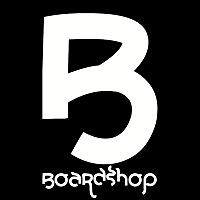 Logo 4) Boardshop