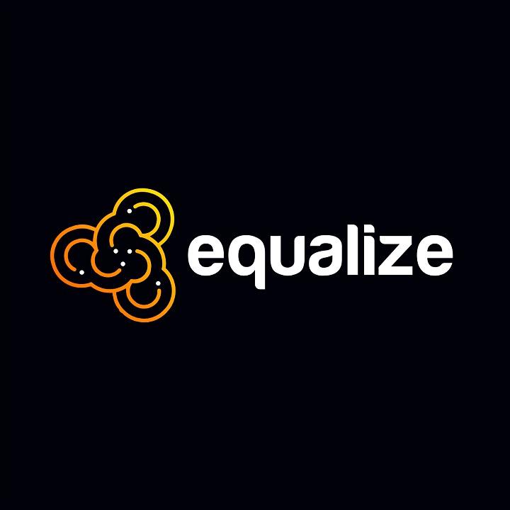 Logo 45) Equalize