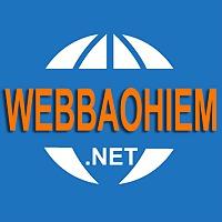 Logo 6) Webbaohiem.net