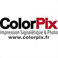 Logo 4) Colorpix