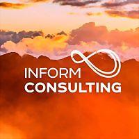 Logo 2) Informconsulting, Llp