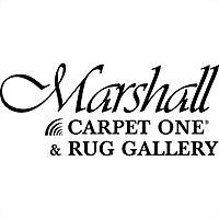 Logo 3) Marshall Carpets