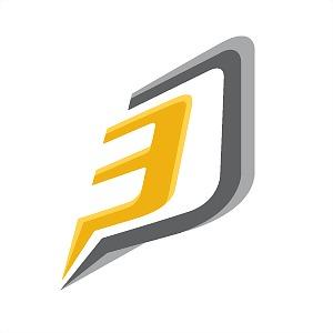 Logo 21) 3D Communications