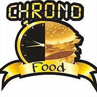 Logo 41) Chrono Food