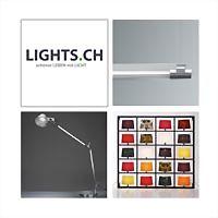 Logo 16) Lights.ch Gmbh