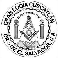 Logo 5) Gran Logia Cuscatlán