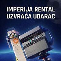Logo 6) Rental.ba - Agencija Za Nekretnine