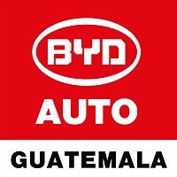 Logo 7) Byd Auto Guatemala