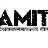 Logo 2) Amit Engineering Co.