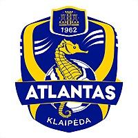 Logo 2) Fk Atlantas