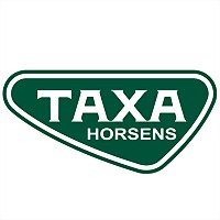 Logo 3) Horsens Taxa