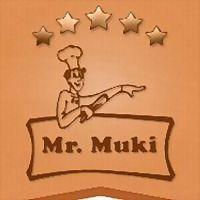 Logo 6) Muki Cukrászda