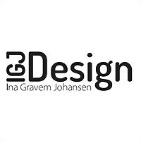 Logo 36) IGJ Design