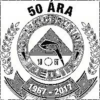 Logo 19) Keilir Golfklúbbur