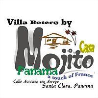 Logo 9) Villa Botero By Casa Mojito