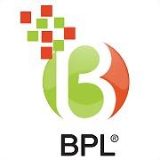 Logo 6) Bplit