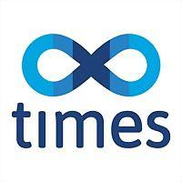 Logo 4) Times Media