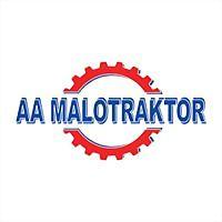 Logo 4) Aa Malotraktor