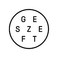 Logo 3) Geszeft