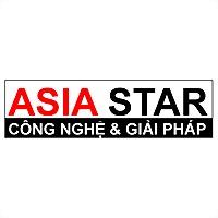 Logo 5) Asia Star