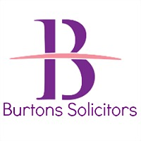 Logo 50) Burtons Solicitors