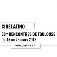 Logo 5) Cinélatino Rencontres De Toulouse