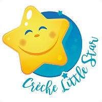 Logo 7) Crèche Little Star