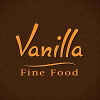 Logo 23) Vanilla Fine Food
