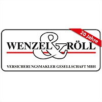 Logo 13) Wenzel & Röll Versicherungsmaklerges.m.b.h.